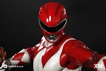 Red Ranger Premium Collectibles Statue [SOLD OUT]