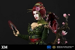 XM Batman Samurai Line: Poison Ivy - Premium Collectibles Statue [SOLD OUT]