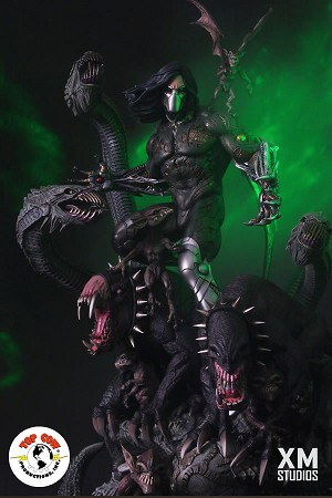 The Darkness - Premium Collectibles Statue [SOLD OUT]