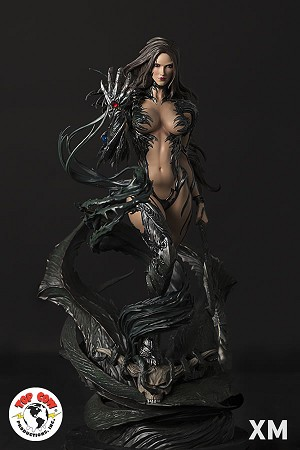 Witchblade - Premium Collectibles Statue [SOLD-OUT]