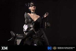XM Batman Samurai Line: Catwoman - Premium Collectibles Statue [SOLD OUT]